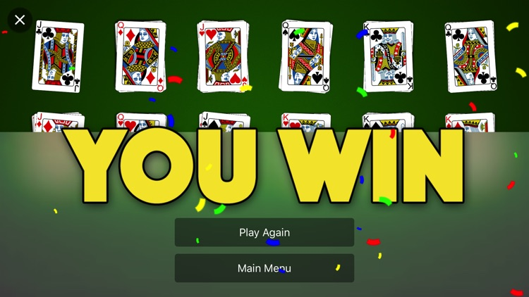 Perfect 11 - Solitaire Game screenshot-3