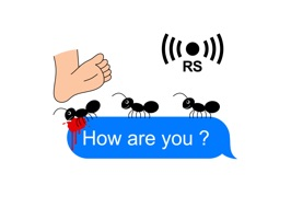 Ant Splat
