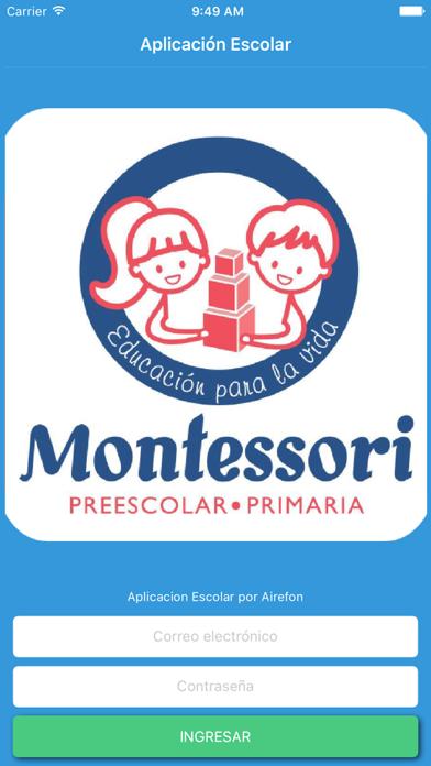 Colegio Maria Montessori