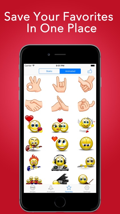 Adult Emoji Icons & Animated Emoticons for Texting screenshot-3