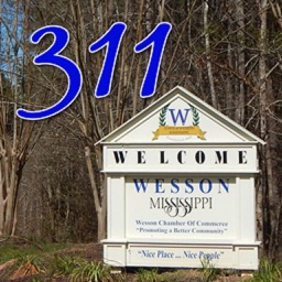 311 Wesson