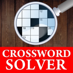 The Crossword Solver