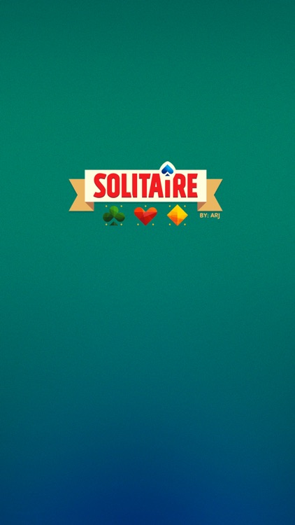 Solitaire by ARJ screenshot-4
