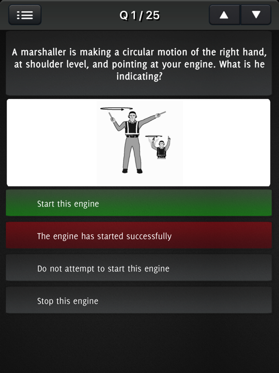 EASA Pilot Exam Prep (LAPL) screenshot 9