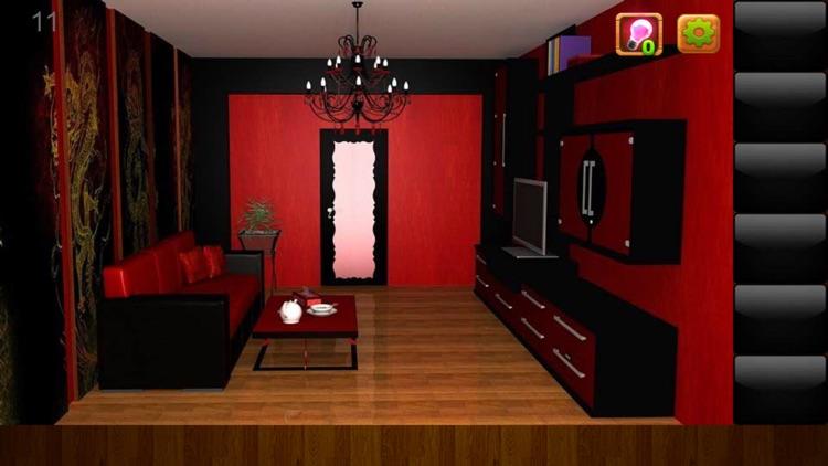 密室逃脱:逃离国际公寓 screenshot-3