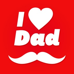 Happy Father's day stickers for iMessage