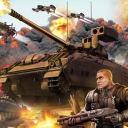 坦克要塞-陆战之王主宰世界大战!