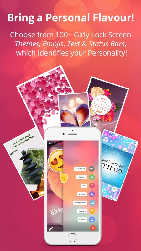 Pink` Wallpapers HD - Cute Backgrounds for Girls - Online Game Hack