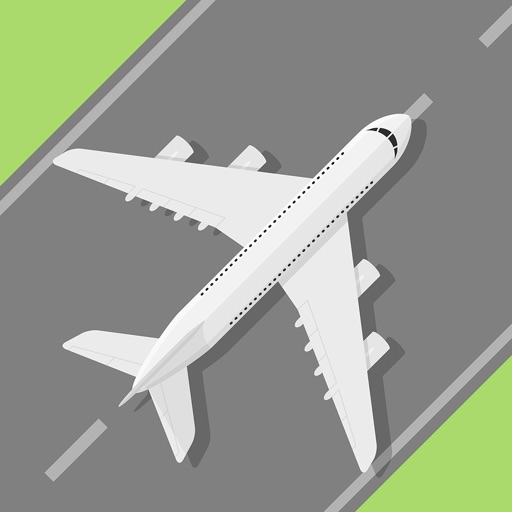 Now Arriving - Track Flights in Real Time