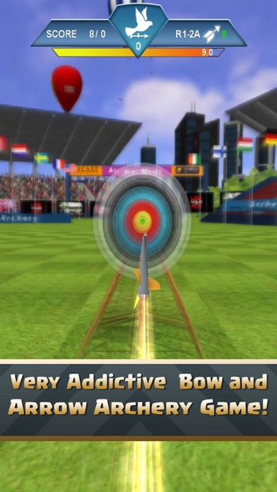 Archer Shoot Arrow Challenge screenshot three