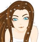 Make-up-los ojos de belleza icon