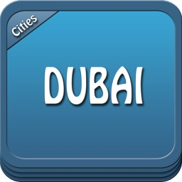 Dubai City Map Guide
