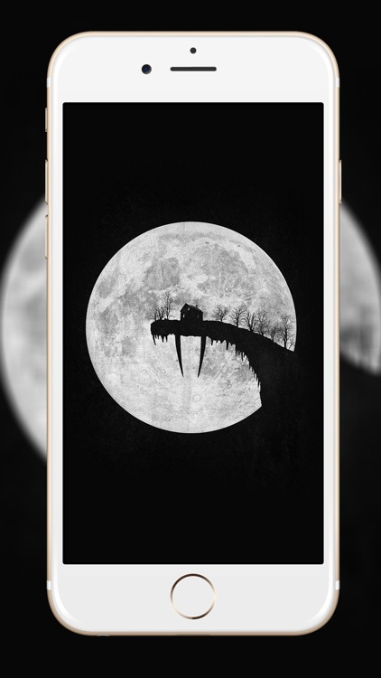 HD Wallpapers & Cool Backgrounds for iPhone