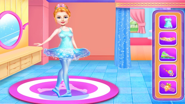 Ice Dancing Figure Skating screenshot-4
