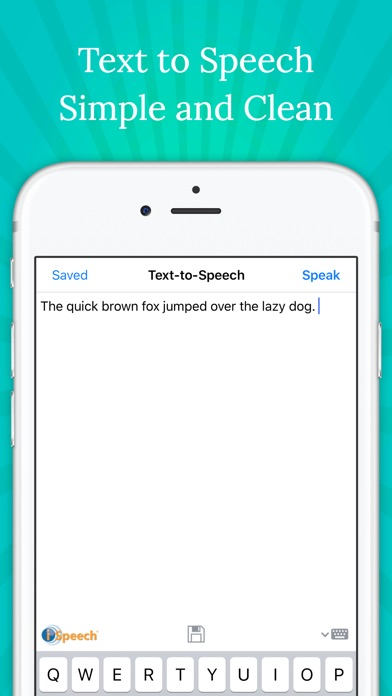 Text To Speech App Ispeech Tts review screenshots