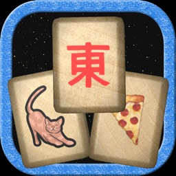 Free Mahjong Tiles Solitaire