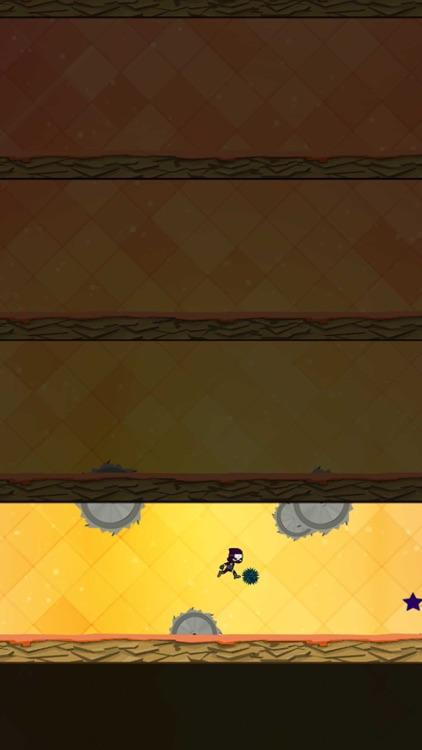 Impossible Ninja Dash