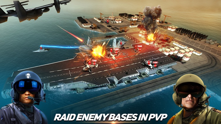 Drone 2 Air Assault screenshot-4