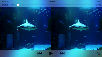 3D Side by Sideのおすすめ画像2