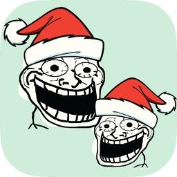 Christmas Memes- Xmas Funny Photo Maker