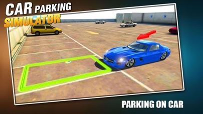 Multi Story City Car Parkingのおすすめ画像2