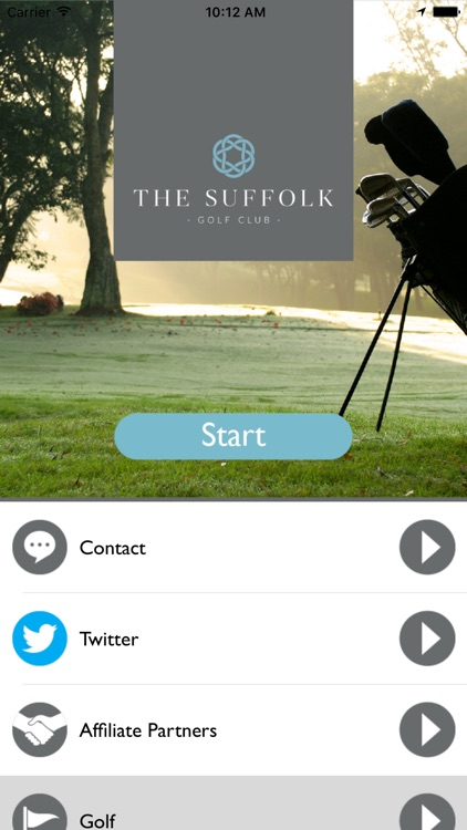 The Suffolk GC @ All Saints Hotel and Spa