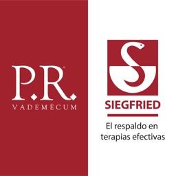 PR Vademécum Siegfried