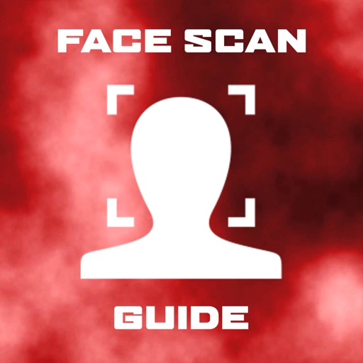 SCAN YOUR FACE Guide for My NBA 2K17 APP app logo