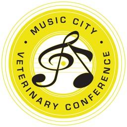 Music City Veterinary Conferen
