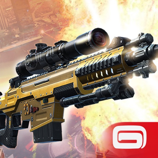Sniper Fury: best mobile shooter game – fun & free