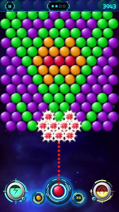 Bubble Shooter Blast Ball Pop screenshot 4