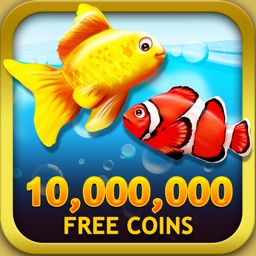 Gold Fish Slots  :Vegas Slots Casino