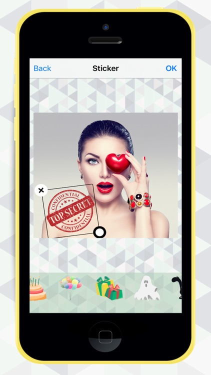 Photo editor effects and filters  - Pro screenshot-3