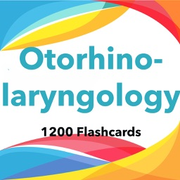 Otorhinolaryngology Study Guide & Test Bank App