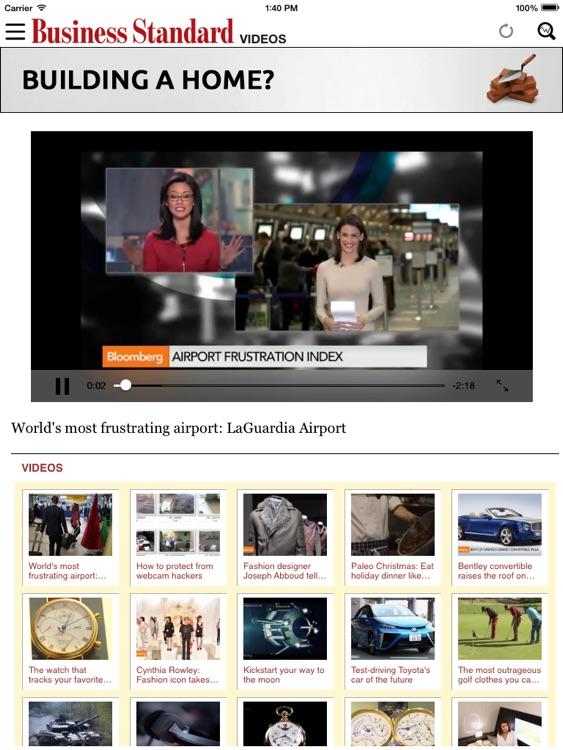 Business Standard screenshot-3