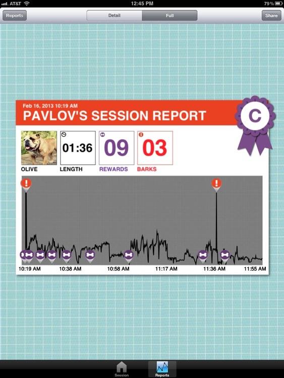 Pavlov Dog Monitor screenshot-3