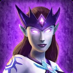 Legendary Heroes - offline MOBA