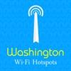Washington Wifi Hotspots - iPhoneアプリ