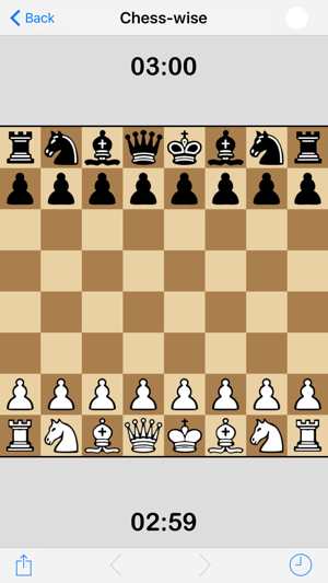 Chess-wise 3 on the App Store