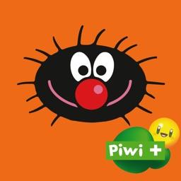 Petit Poilu avec Piwi+