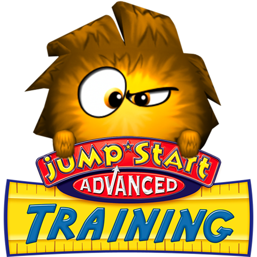 JumpStart Advanced K-2 Lost Island Training