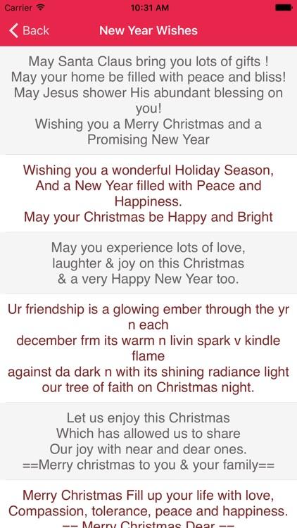 Christmas Greetings 2019 screenshot-4