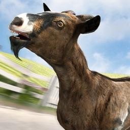 True Goat Skater Simulator 2017 Evolution Game