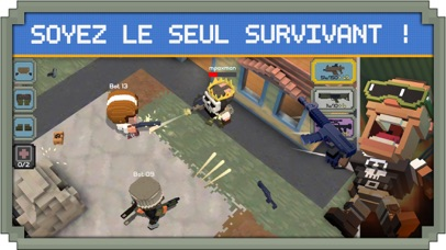 download Guns Royale apps 1