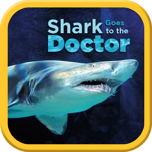 SeaWorld: Shark Goes to the Doctor