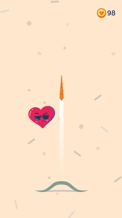 Heartbreak: Valentine's Day screenshot-4