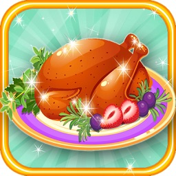 sofia cooking chicken Maker Cooking Games for girl