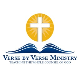 Verse By Verse Ministry International
