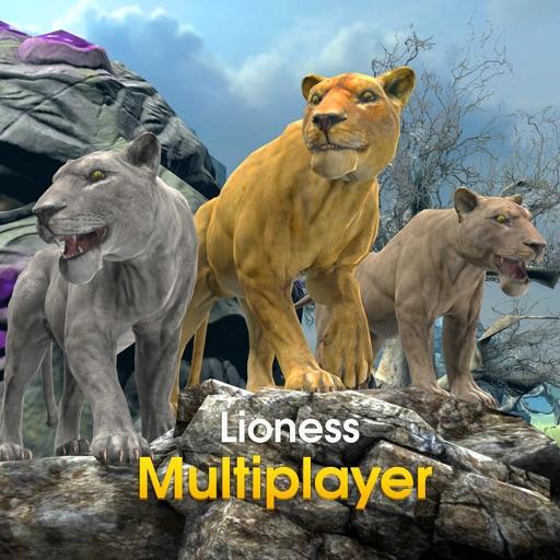 Lioness Multiplayer