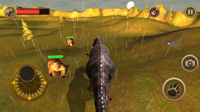 Dinosaur Chase Simulator 2のおすすめ画像5
